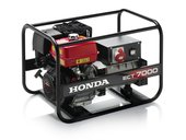 Honda Power Equipment -pienkoneet